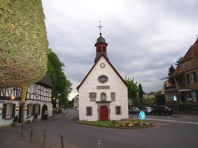 Rhöndorfer Kapelle