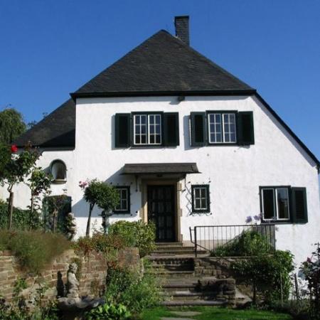 Adenauerhaus in Bad Honnef
