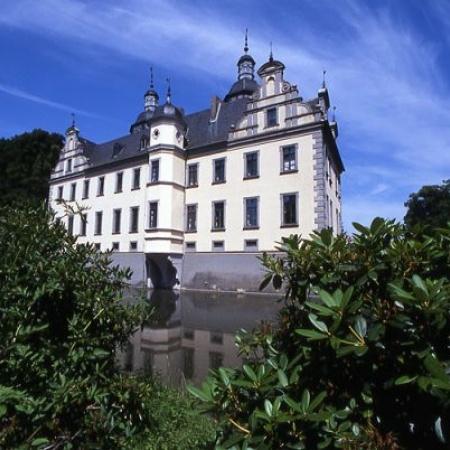 Burg Kriegshoven - Foto: Thomas Böttcher