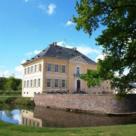 Schloss Miel